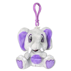 Smanimals Elephant Backpack Buddy