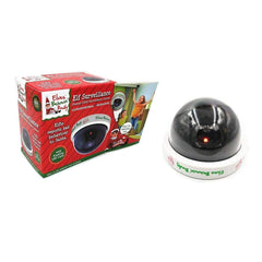 kidz-stuff-online - Elf Surveillance Dummy Cctv Camera
