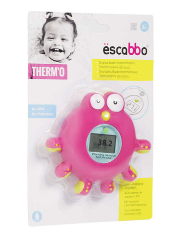 Bath Thermometer Escabbo