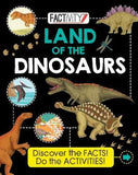 Factivity Land Of The Dinosaurs