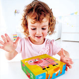 Farm Animal Block Puzzle - Hape