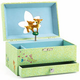 Musical Jewellery box Fawn - Large