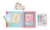 Tiger Tribe: Card Making Kit - Fiesta Fun