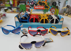 Kids sunglasses Foldable animal sunglasses