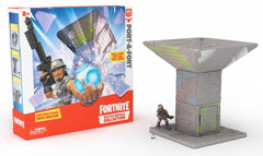 Fortnite: Battle Royale Collection – Port-A-Fort Playset