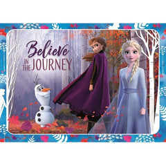 Frozen Believe in the Journey Puzzle 35pce