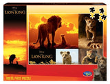The LIon King Future King 300 piece Puzzle