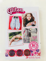 kidz-stuff-online - Glitza Art | Little Love - 80 Designs