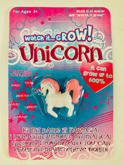 Growing Unicorn