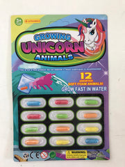 kidz-stuff-online - Capsule Creatures - Growing Pet Unicorns