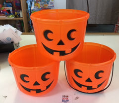 kidz-stuff-online - Halloween Bucket x 1