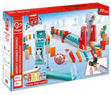 Mighty Hammer dominoes hape