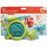Double Fun Fishing Set Hape