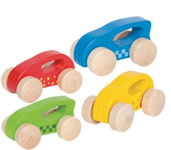 Little Auto Wooden Car- Hape