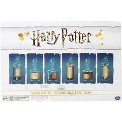 harry potter potions challenge game