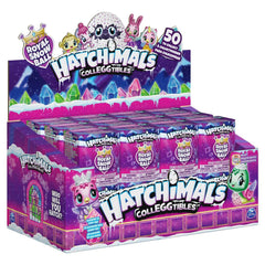 Hatchimals Royal Snow Ball S6 1Pack