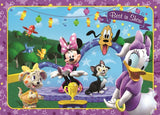 Minnie Best In Show Tray Puzzle