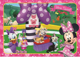 Minnie How Sweet! Tray Puzzle