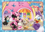 Minnie Pet Salon Tray Puzzle