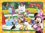 Minnie Squeaky Clean Tray Puzzle