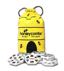 kidz-stuff-online - Honeycombs game