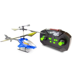 Hot Wheels Shark Bite RC Helicopter