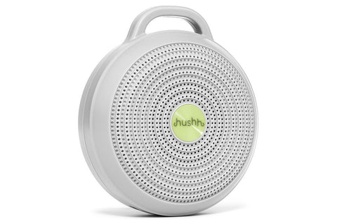 Hushh White Noise Machine by marpac
