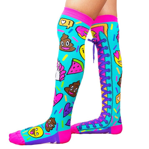 Madmia Emoji socks Kids - Adult