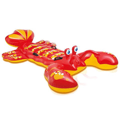 kidz-stuff-online - Intex Lobster Ride-On