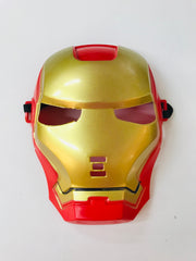 kidz-stuff-online - IronMan Mask