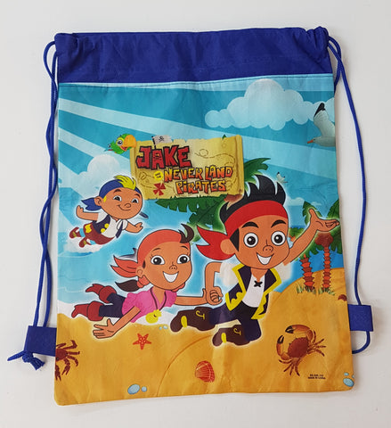 Jake and the neverland pirates Bag