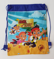 kidz-stuff-online - Jake and the neverland pirates Bag