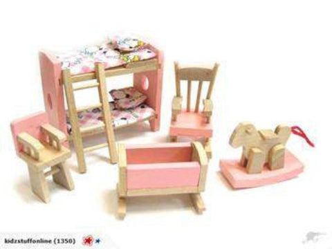 Dolls house Funiture Kids Room