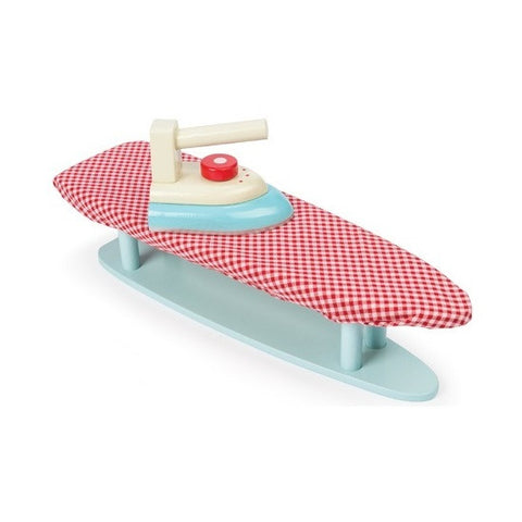 Le Toy Van Ironing Set