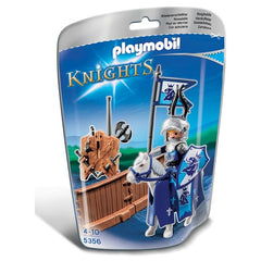 Playmobil - Knights 5356 Foil Bag Lion Tournament Knights