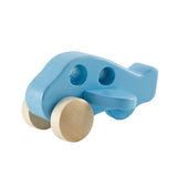 Little Plane Wooden Hape