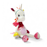 Louise Unicorn Musical Night Light