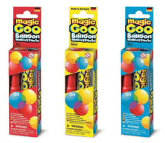 magic goo make your own balloons