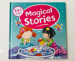 kidz-stuff-online - Magical Stories
