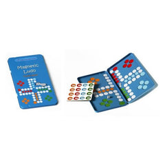 kidz-stuff-online - Magnetic Travel Ludo