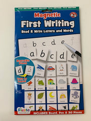 kidz-stuff-online - Magnetic First Writing 3-5yrs