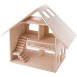 Majesty Wooden Dollhouse - Kubi Dubi