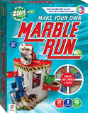 Make Your Own Marble Run