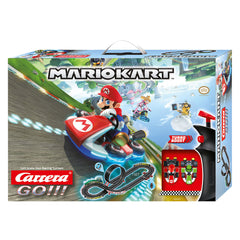 Nintendo Mario Kart Racing System Slot car set