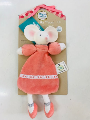 Meiya the Mouse Comforter