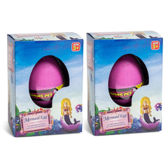 kidz-stuff-online - Mermaid Hatching Egg
