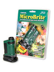 kidz-stuff-online - Microbrite - LED pocket microscope