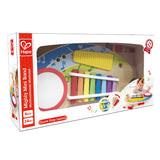 Mighty Mini Band Wooden - Hape
