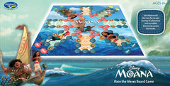 Moana Board Game