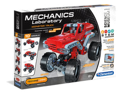 Mechanics Lab Monster Truck